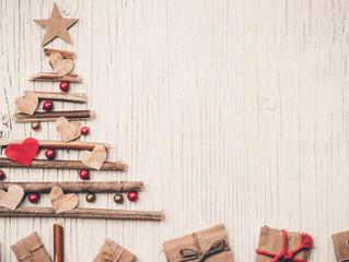 Cómo vivir una Navidad eco-friendly