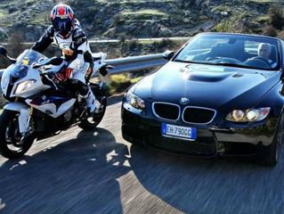 ¿Estás pensando en cambiar o complementar coche y moto?