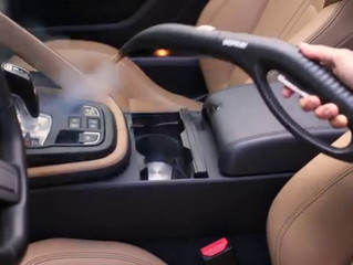 Las 6 mejores formas de limpiar el interior de su carro