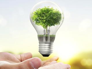 Consejos sencillos para ahorrar energía