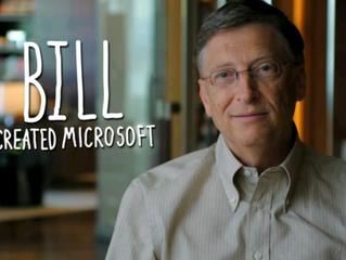 Menos multimillonarios en el mundo en 2016, Bill Gates sigue primero