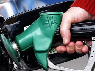 ¿Cuáles son los riesgos químicos en una gasolinera?