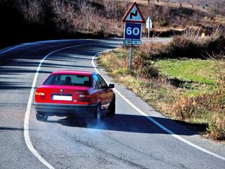 Mantén los frenos de tu carro en óptimo estado
