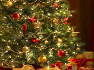 ¿Existe una fórmula matemática para el árbol de Navidad perfecto?