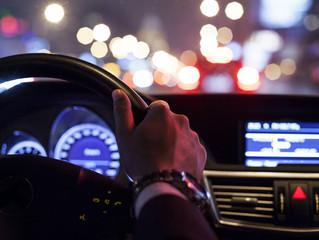 Las causas de la vibración del coche