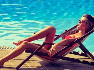 Consejos para no descuidar tu salud si viajas en vacaciones
