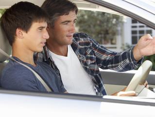 ¿Sabes cómo influye la familia en los hábitos de conducción?