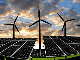 Países emergentes superan a desarrollados en inversión en energía renovable