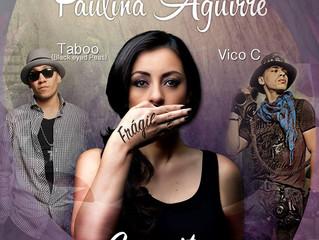 Paulina Aguirre representará a migrantes en Festival Viña del Mar 2016
