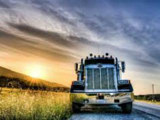 Cuáles son los peligrosos ángulos muertos en los vehículos pesados?