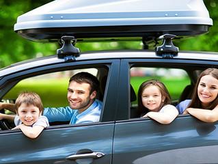 ¿Qué no puede faltar en tu carro cuando viajes?