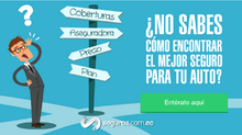 Seguros.com.ec, es el primer cotizador Online del Ecuador.