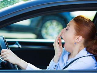 Microsueños: ¿qué son y cómo evitarlos mientras conduces?