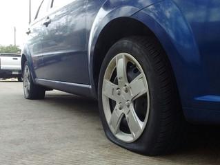 ¿Qué es mejor para los neumáticos de tu coche? ¿Nitrógeno o aire?