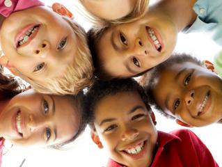 1 de junio, Día Internacional del Niño