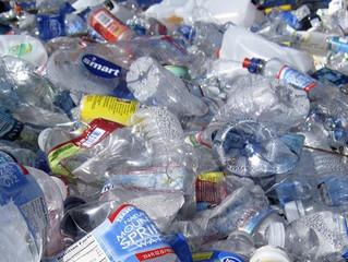 Hidrógeno a partir de residuos plásticos