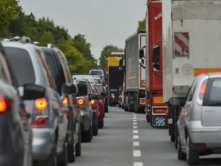 ¿Qué involucra conducir en la ciudad?