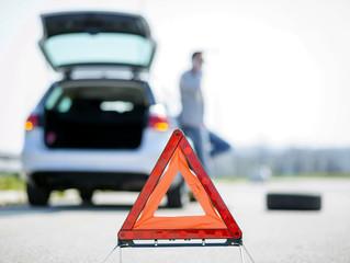 9 objetos que no pueden faltar en tu coche