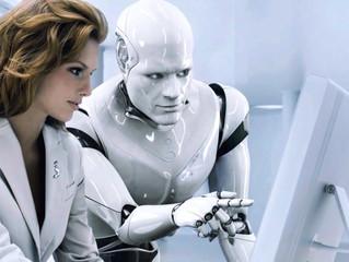 Llegan los robots, pero ¿para qué?