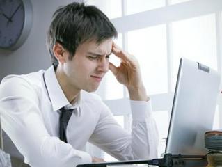 El e-mail fuera de oficina, un problema
