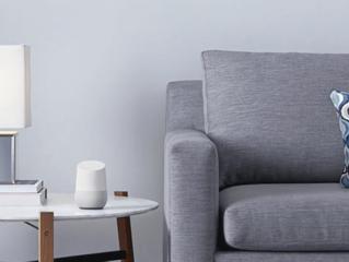 Google Home: Google presenta asistente virtual para el hogar inteligente
