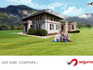 Seguros de Hogar a bajo costo para todo el Ecuador.
