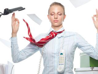 7 técnicas sencillas para relajarte en el trabajo