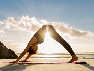 Práctica + Meditación = Yoga