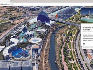 Google Earth lanza una versión con inteligencia artificial