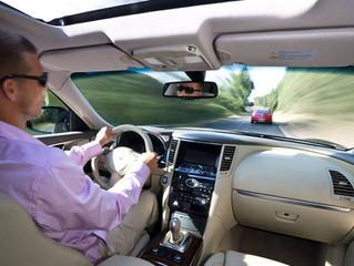 Cómo adoptar la mejor postura para conducir