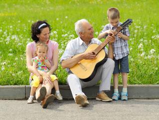 El poder de la música para combatir el alzhéimer