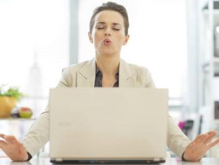 Técnicas para disminuir el estrés