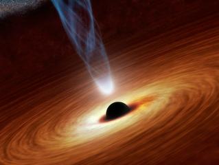 Telescopio en el norte de Chile examina agujero negro supermasivo