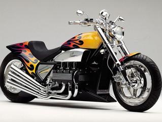 Ventajas de tener tu moto asegurada