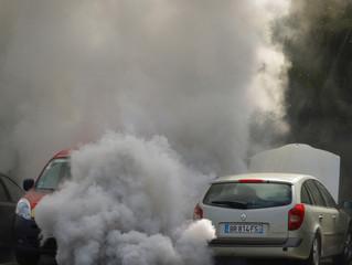 ¿Qué hacen las ciudades del mundo cuando tienen altos niveles de contaminación?
