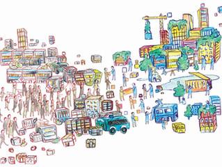 Desafíos en Movilidad y Seguridad Vial