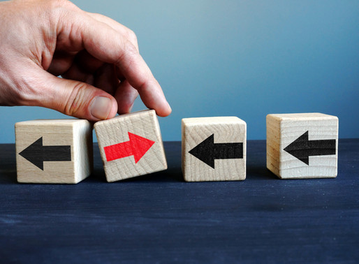Communication responsable, transition et ligne éditoriale