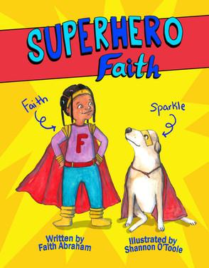 Superhero Faith