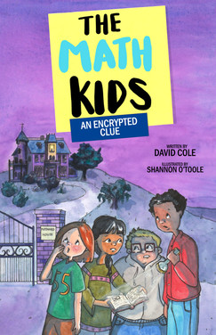The Math Kids: An Encrypted Clue