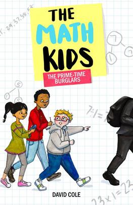 The Math Kids: The Prime-Time Burglars