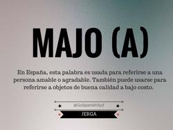 Spanish Language Practice
