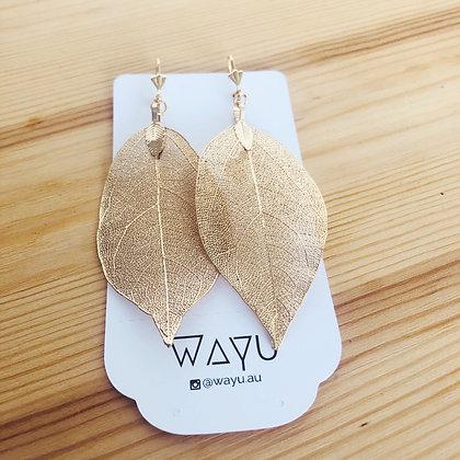 Lore Leaf