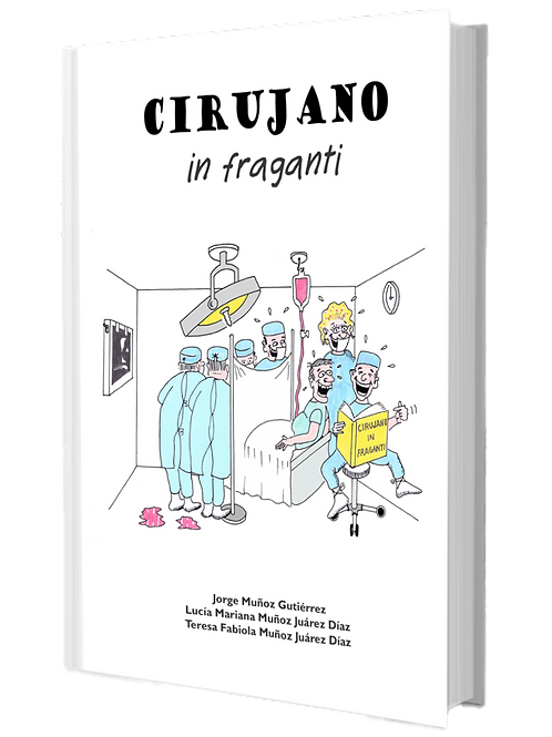Cirujano in fraganti