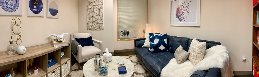 2525 Ponce De Leon Blvd, Suite 300 Psychotherapy Office