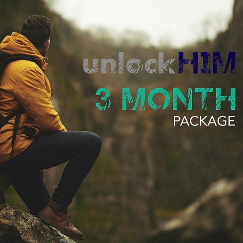 unlockHIM Package