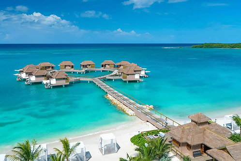 BeLove Couples Retreat - SANDALS SOUTH COAST OCTOBER 25-29, 2019