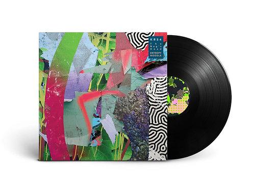 The Nag's Head - ENTROPY NOODLE LP