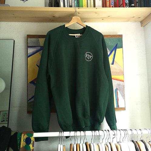 Kit Varsity Sweatshirt