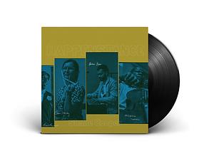 Shane Cooper - HAPPENSTANCE LP