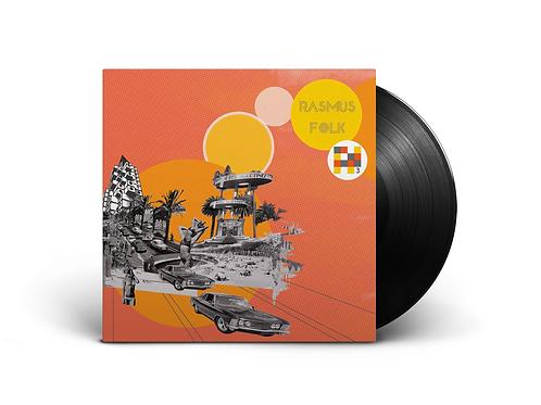 The Folk / Schnaffs EP